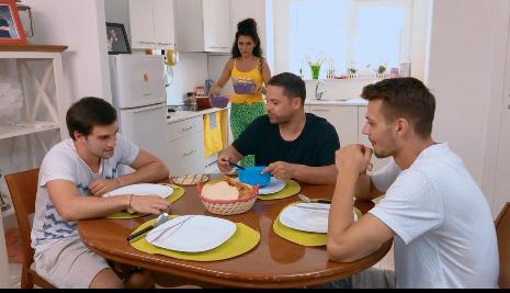 iSerial - Cand mama nu-i acasa - episodul 6, sezonul 2