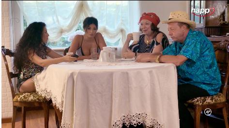O grămadă de caramele - Sezonul 2 - Episodul 2