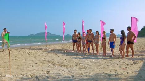 Insula Iubirii - Sezonul 4 - Episodul 10