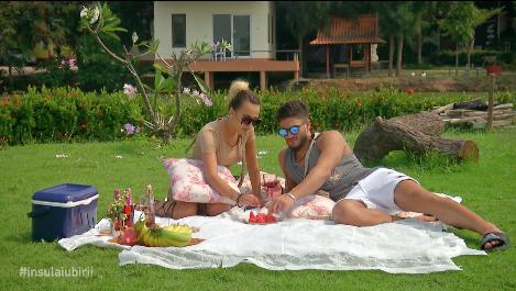 Insula Iubirii - Sezonul 4 - Episodul 17