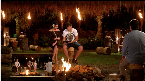 Insula Iubirii - Sezonul 4 - Episodul 19