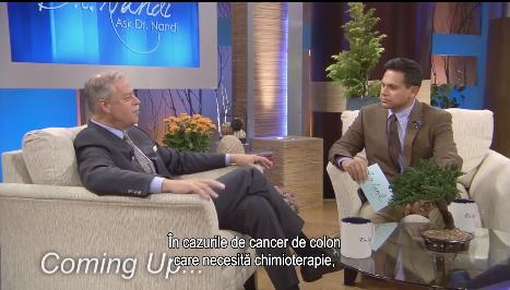 Ask Dr. Nandi - Cancerul de colon