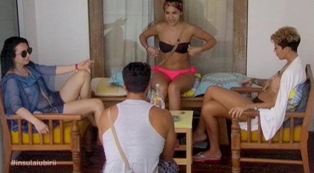 Insula Iubirii - Sezonul 5 - Episodul 8 Necenzurat