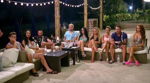 Insula Iubirii - Sezonul 5 - Episodul 14 Necenzurat