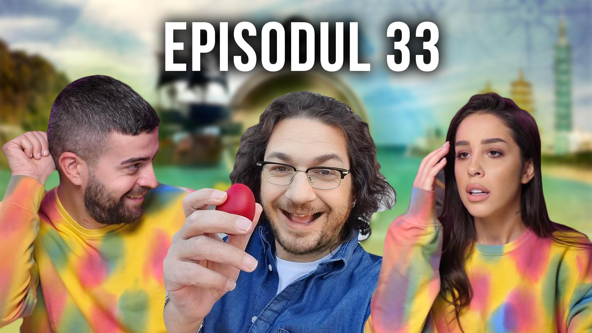 DE SPEAK Firu-n Patru - Episodul 33 cu Florin Dumitrescu