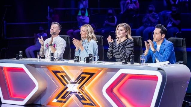 X Factor - Sezonul 9 - Editia 1