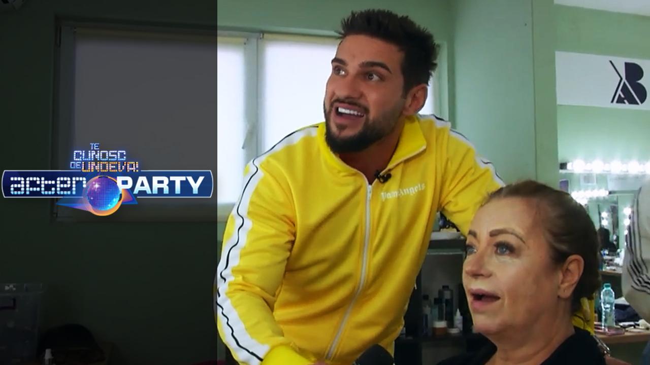 Te cunosc de undeva | After Party, cu Dorian Popa - Episodul 6