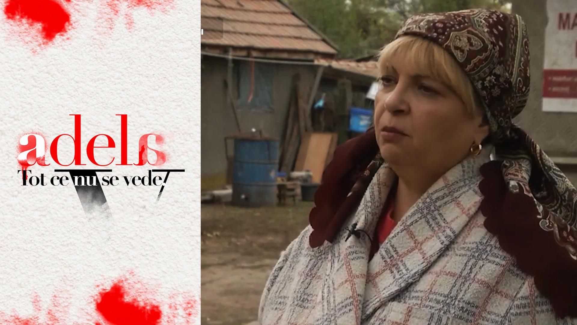 Adela – Tot ce nu se vede | Episodul 11