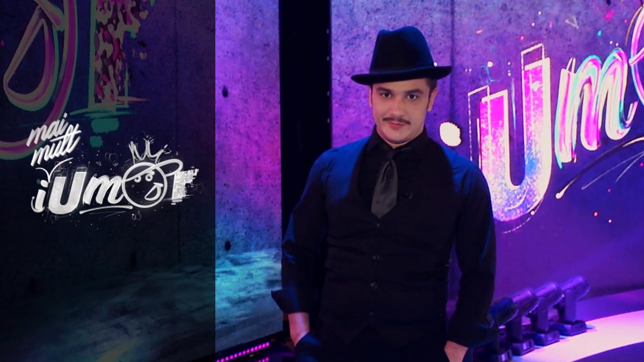 I mai mult Umor, cu Vlad Drăgulin - Episodul 15