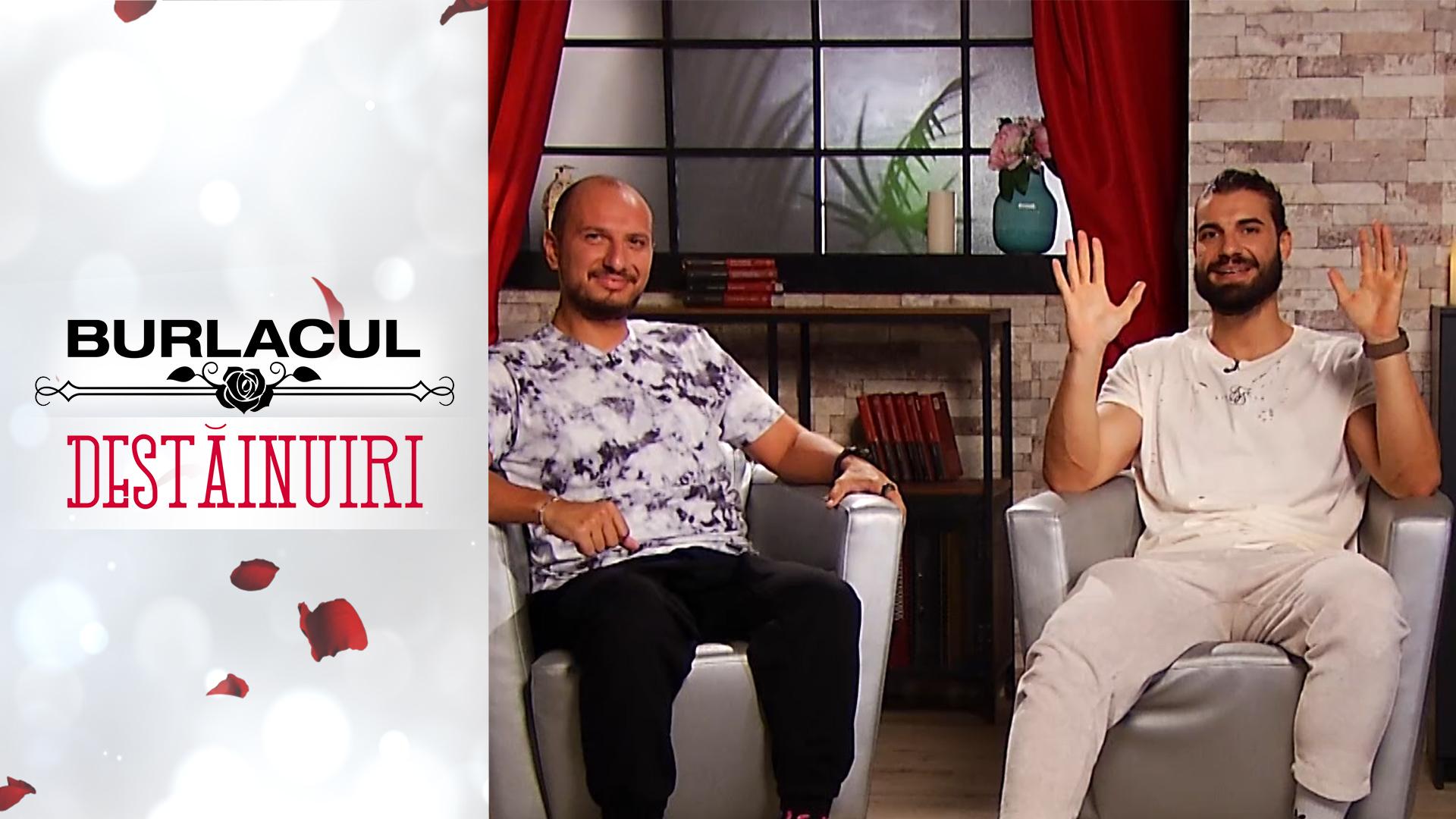 Burlacul - Destainuiri | Episodul 10