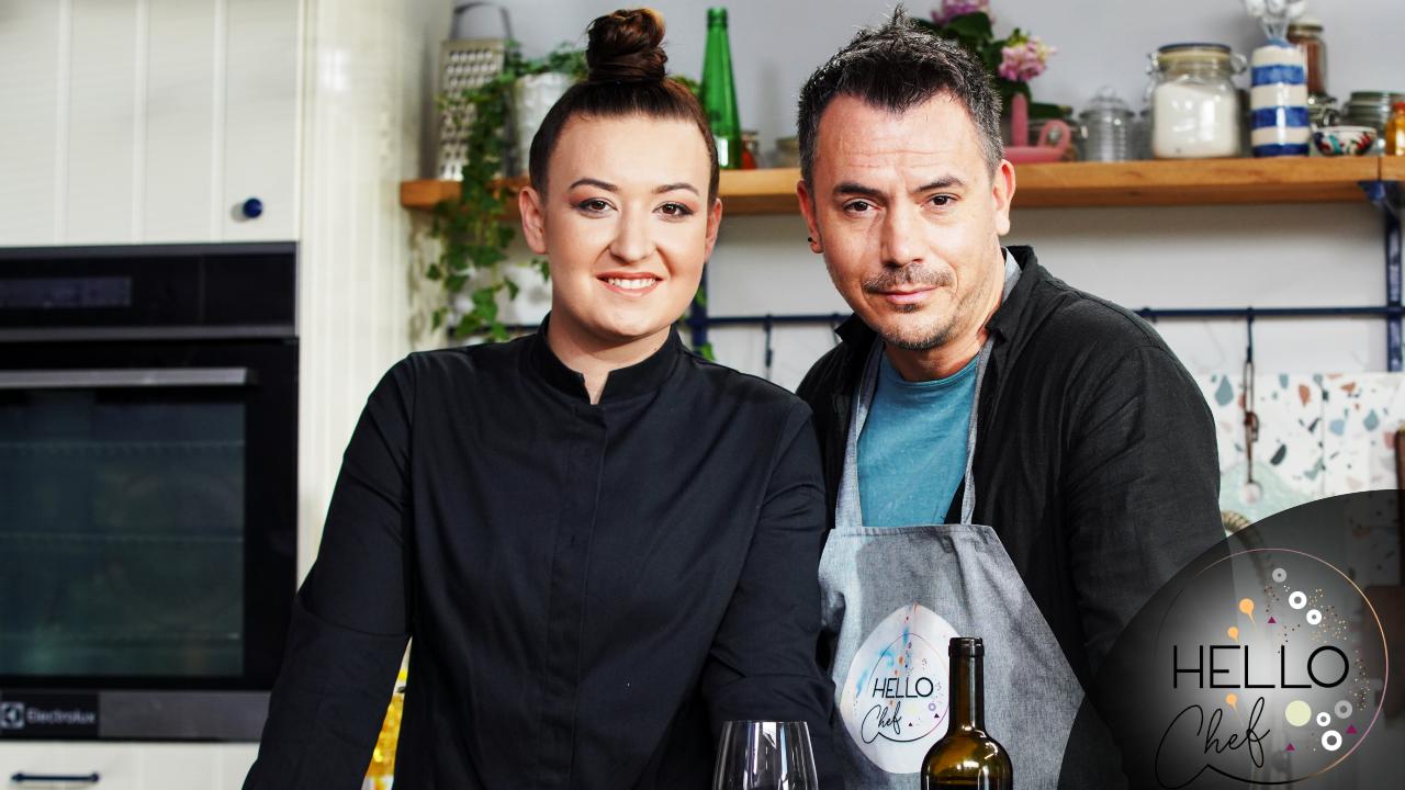 Hello Chef - Ediția 3 - Răzvan Fodor