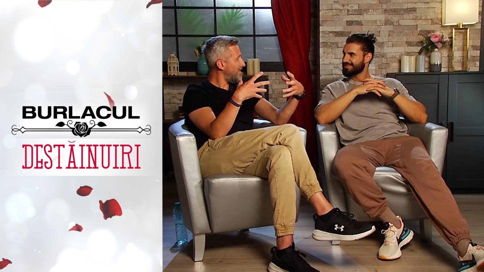 Burlacul - Destainuiri | Episodul 13