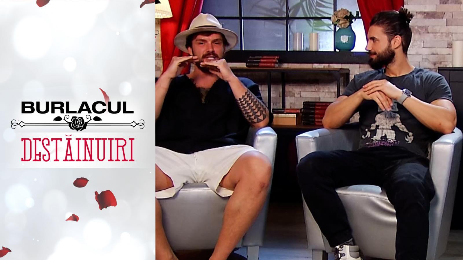 Burlacul - Destainuiri | Episodul 14
