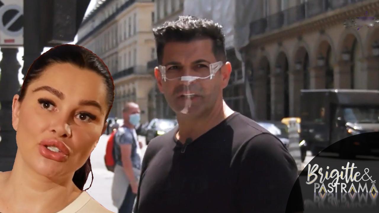 Brigitte&Pastramă - Sezonul 2 - Episodul 55