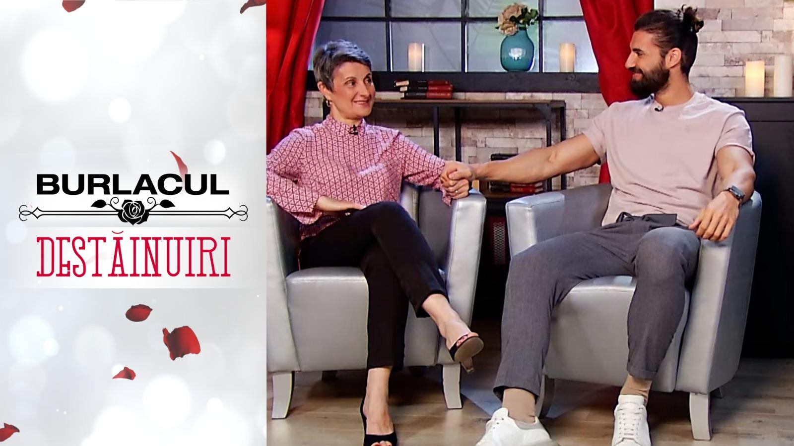 Burlacul - Destainuiri | Episodul 15