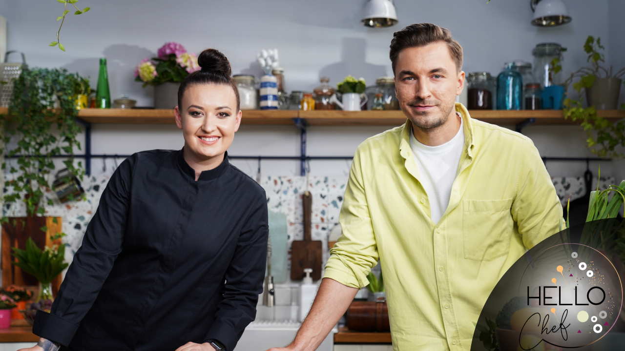 Hello Chef - Ediția 8 - Mihail Pautov