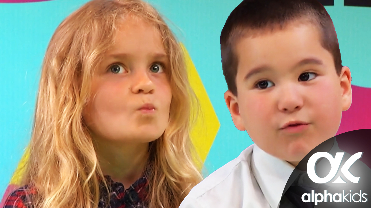 Alpha Kids - Ediția 2