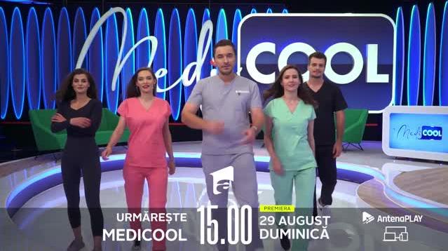 MediCOOL   Promo