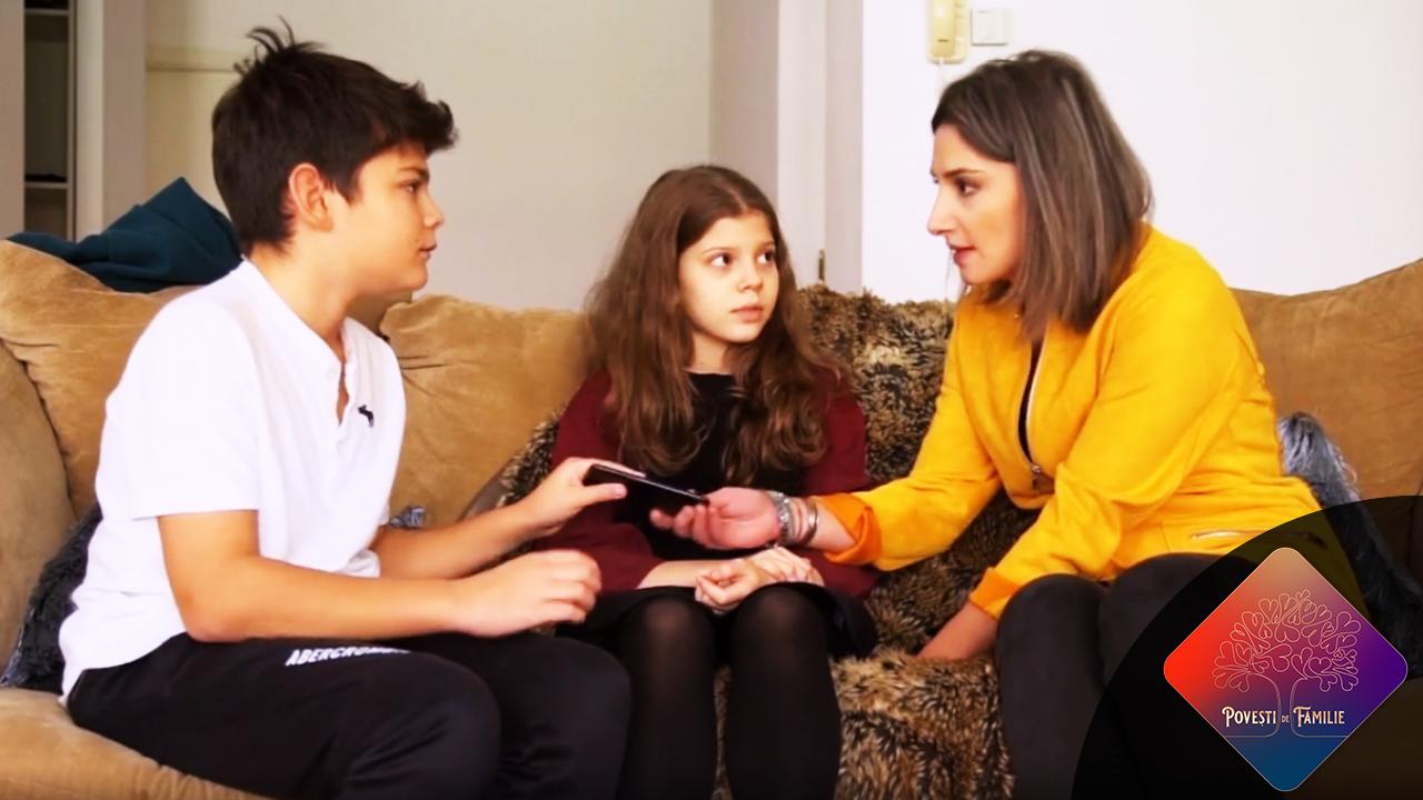 Povești de familie - Episodul 39