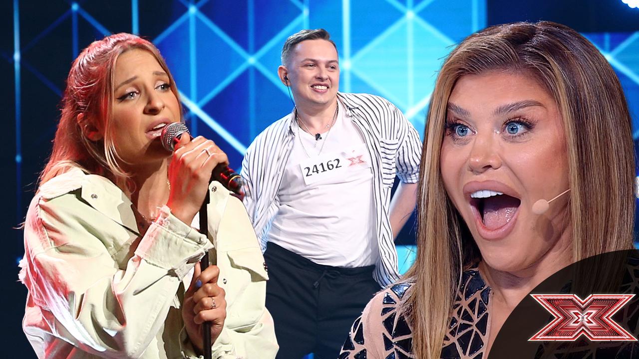 X Factor - Sezonul 10 - Ediția 1