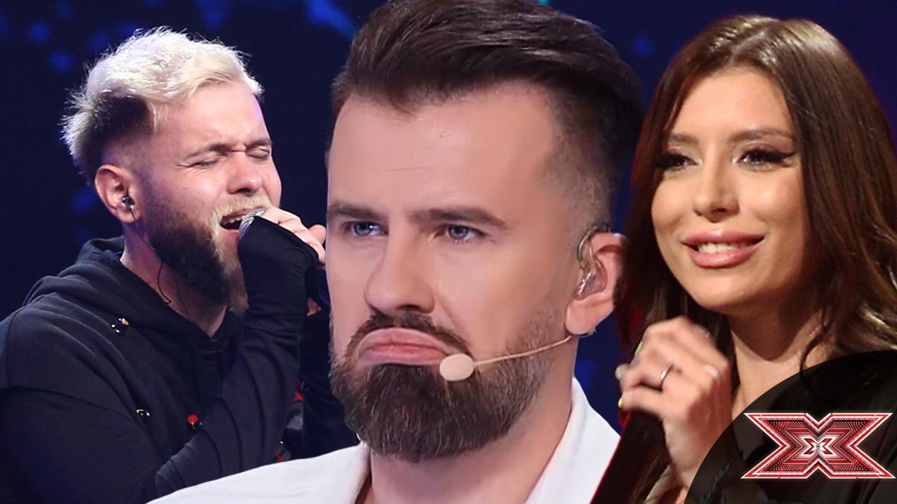 X Factor - Sezonul 10 - Ediția 2