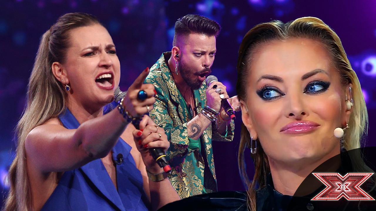 X Factor - Sezonul 10 - Ediția 3