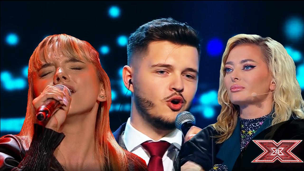 X Factor - Sezonul 10 - Ediția 4