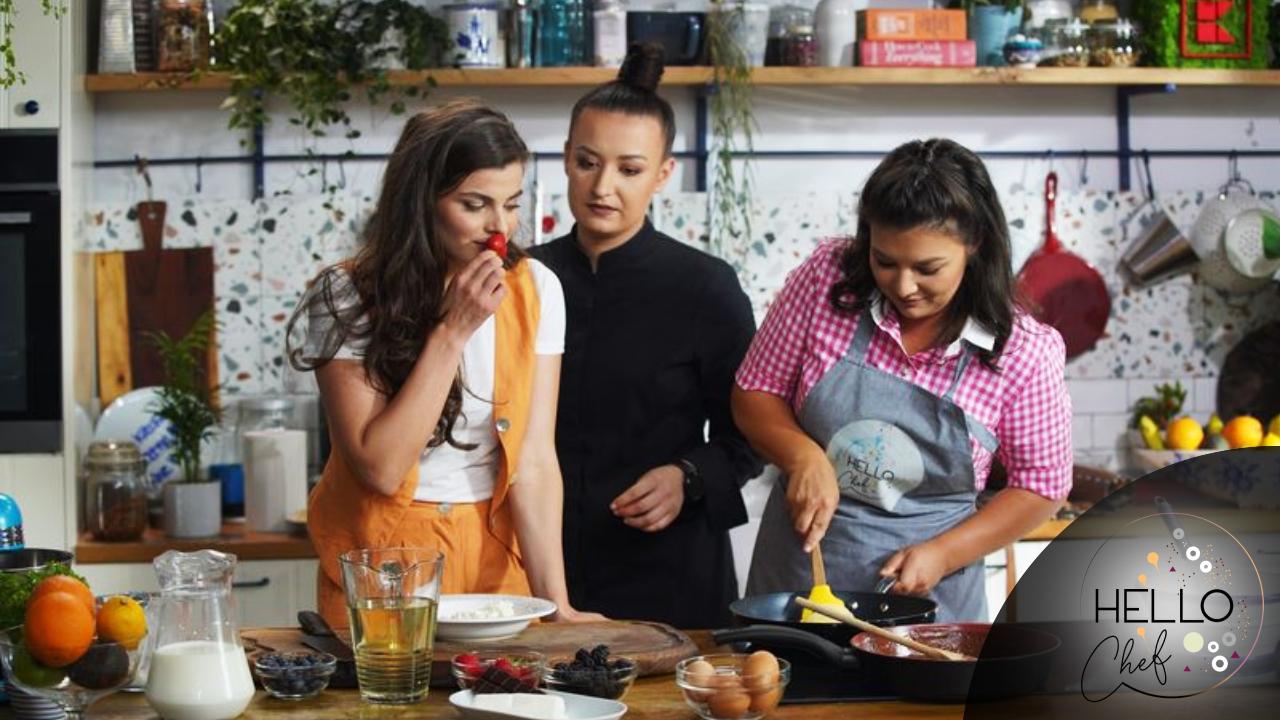 Hello Chef - Sezonul 2 - Ediția 4