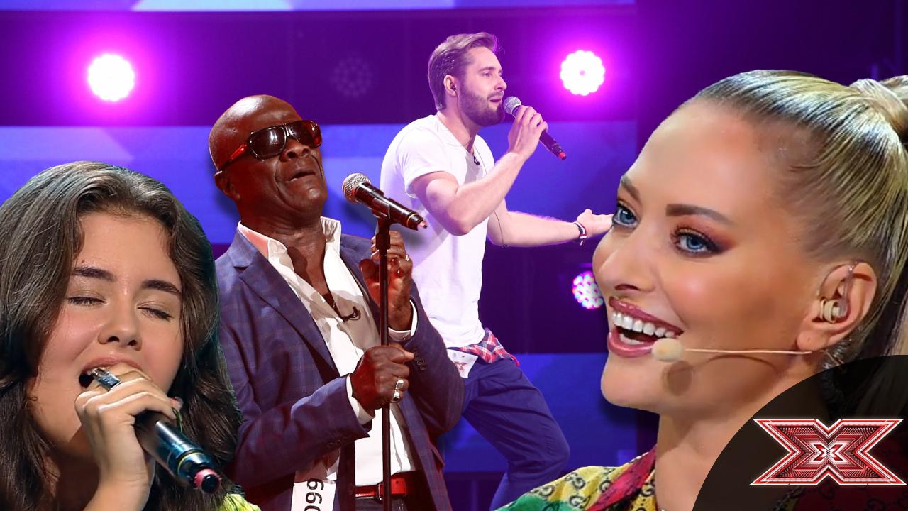 X Factor - Sezonul 10 - Ediția 5