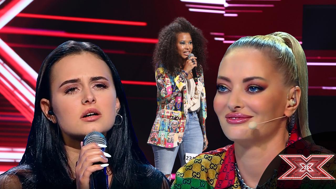 X Factor - Sezonul 10 - Ediția 6