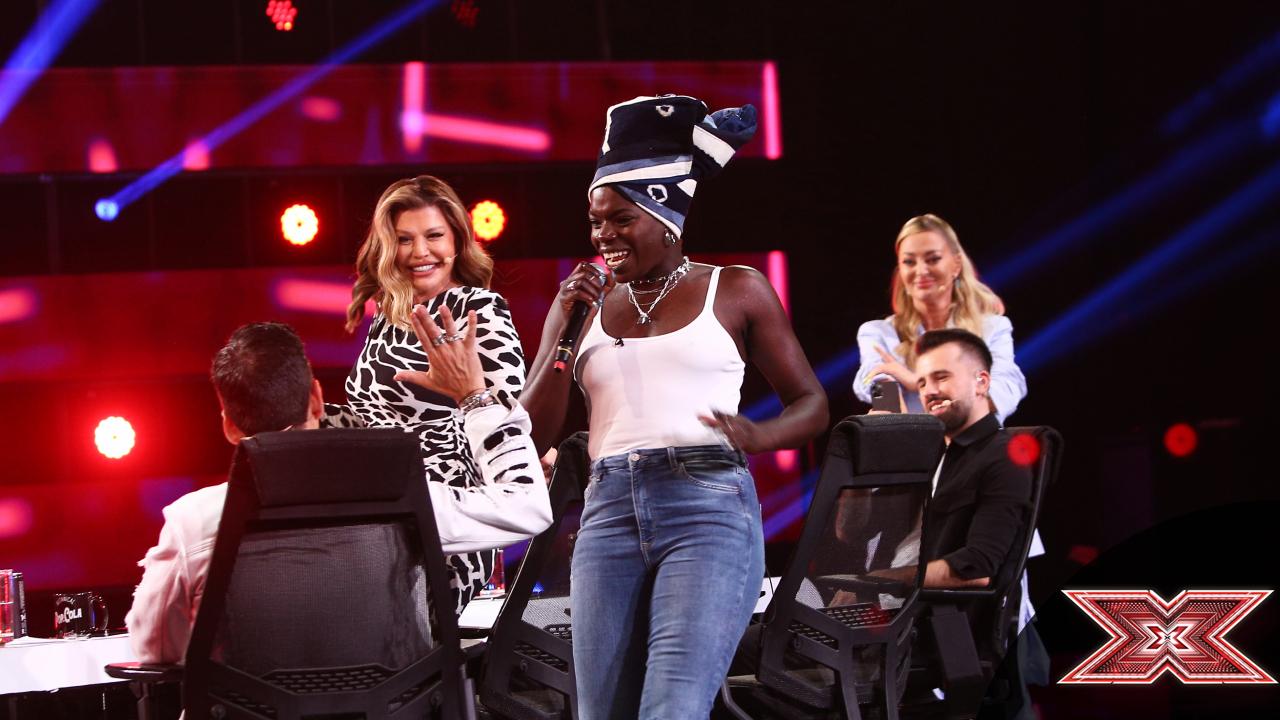 X Factor - Sezonul 10 - Ediția 7
